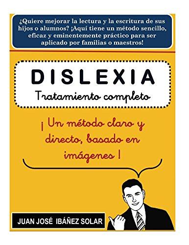 Dislexia: Programa de tratamiento basado en imágenes