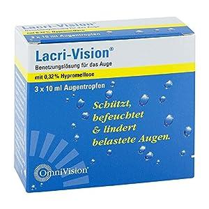 Lacri-Vision, 3×10 ml Lösung