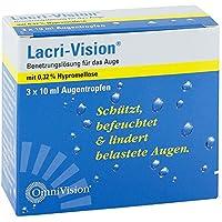 Lacri-Vision Augentropfen, 3x10 ml preisvergleich bei billige-tabletten.eu