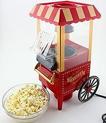 Best Deals - Popcorn Maker with Auto Pop up