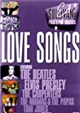 Ed Sullivan's Rock 'N' Roll Classics - Love Songs [DVD] [2009]