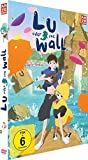 Lu Over The Wall - DVD