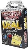 Monopoly Deal Millionaire (Lingua Inglese)