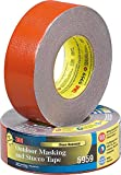 Format 4046719255658–Gewebeband Premium 595950mm x 41.1m rot 3m