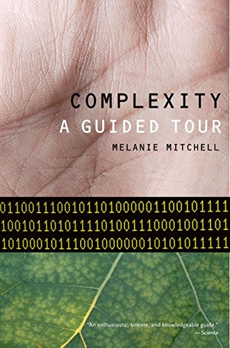 Complexity: A Guided Tour por Melanie Mitchell