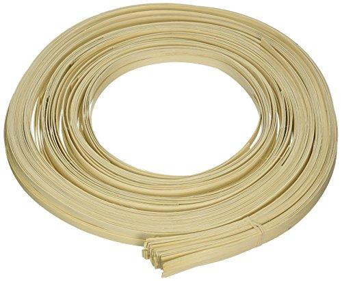 Panier Roseau Plat du Commonwealth 9.53 mm 1 kg coil-265 pieds