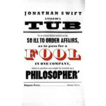 Great Ideas Tale Of A Tub,A (Penguin Great Ideas) by Jonathan Swift (2005-02-01)