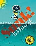 Sunk! (Penguin Blue)