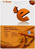 eScan Antivirus with Total Protection - ...