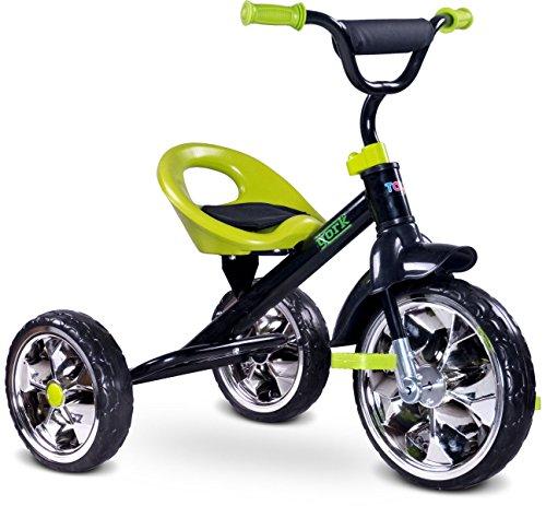 Toyz York, Kinder Dreirad, grün Preisvergleich