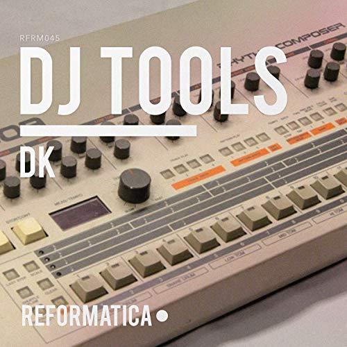 DJ TOOLS DK