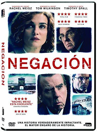 Negación [DVD]