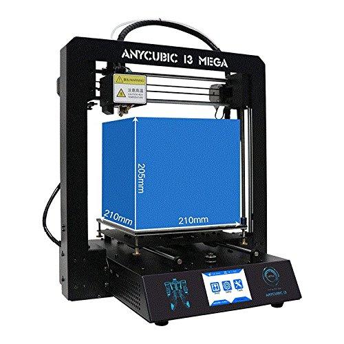 Anycubic – I3 Mega (neue Ultrabase Version) - 3