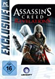 Assassin's Creed - Revelations (Flapbox) -