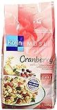 Kölln Müsli Cranberry, 1er Pack (1 x 1.7 kg)