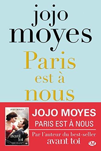Paris est à nous: Paris est à nous, T1 (French Edition) -