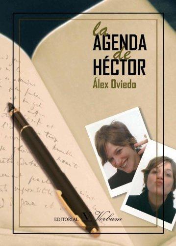 La agenda de Héctor eBook: Álex Oviedo: Amazon.es: Tienda Kindle