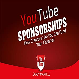 YouTube Sponsorships: How Creators Like You Can Fund Your Channel