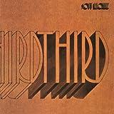Soft Machine: Third [Vinyl LP] (Vinyl)