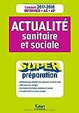 Lire le livre Actualité sanitaire sociale Super gratuit