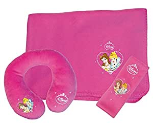 Disney Kit Confort Princesses