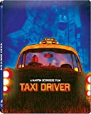 Taxi Driver - Gallery 1988 Range - Limited Edition Steelbook (1000 Only) Blu-ray!