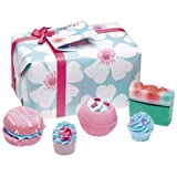 Bomb Cosmetics Sky High Handmade Gift Pack
