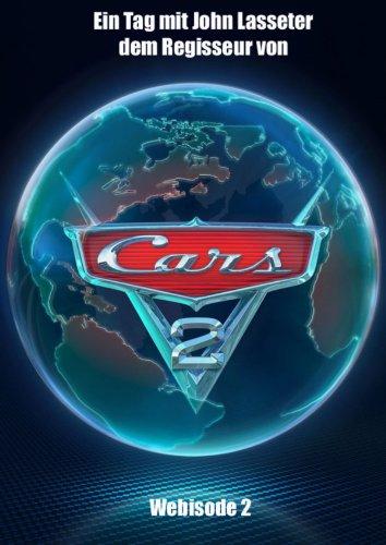 CARS 2 - Webisode 2