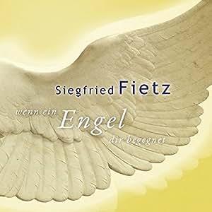 Wenn ein Engel dir begegnet: Musik Album auf CD