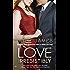 Love Irresistibly (FBI/US Attorney Book 4)