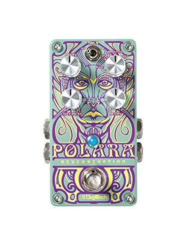 Digitech Polara - Pedal de reberveración