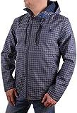 Spyder Herren Shiller Softshell Jacket Gr. M #073 (M, Dunkelblau)