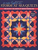 Image de A New Light on Storm at Sea Quilts: One Block-An Ocean of Design Possi