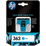 HP C8771EE - Cartucho original, color cian