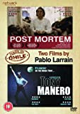 Made in Chile - Two Films by Pablo Larrain [DVD] [Reino Unido]