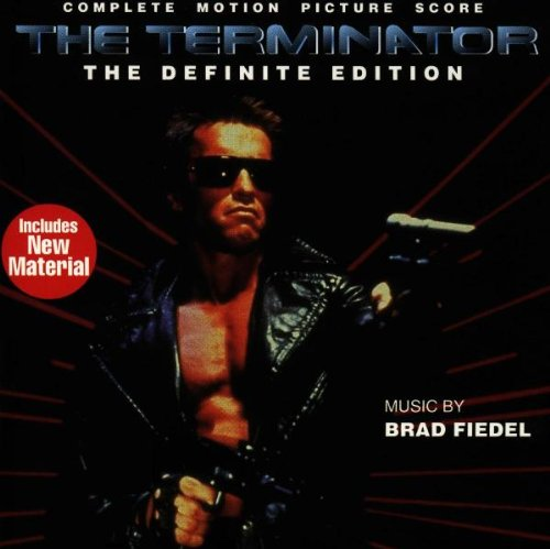 The Terminator - The Definite Edition