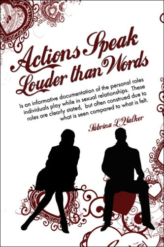 Actions Speak Louder Than Words Cover Image