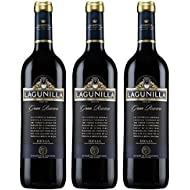 Lagunilla Gran Reserva 2009 Rioja Wine, 75 cl  (Case of 3)