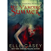 My Vampire Summer (Vampire Seasons Book 1)