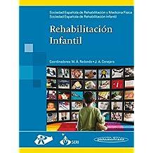 Sociedad Española de Rehabilitación y Médicina Física: Rehabilitación Infantil