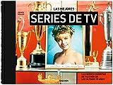 Las Mejores Series De Tv. Las Series Favoritas De Taschen De Los Últimos 25 Años