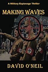 Making Waves by David O'Neil (2016-01-06)