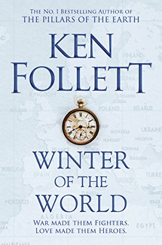Winter of the World (The Century Trilogy Book 2) (English Edition) por Ken Follett