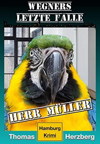Herr Müller (Wegners letzte Fälle): Hamburg Krimi