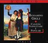 Canzoni Napoletane [Import allemand]