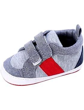 Logobeing Zapatillas infantil Bebés Zapatos Bebe Primeros Pasos Botines de Senderismo Para Bebés Recién Nacido...