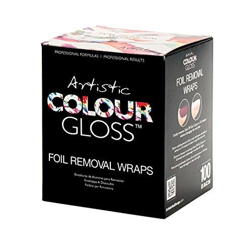 artistique Couleur Gloss Vernis à ongles gel Aluminium pour