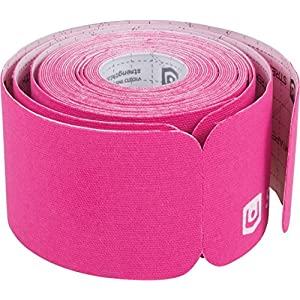 Strengthtape Strengthtape-Pink Precut 5m