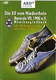 Die Elf vom Niederrhein: Borussia VfL 1900 e.V. Mönchengladbach - inkl. DFB Pokalfinale 1973 gegen den 1. FC Köln [Doppel-DVD, 235 Min. Spieldauer]