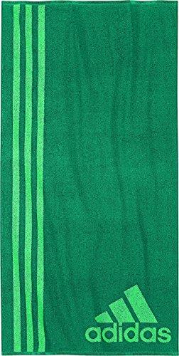 adidas Towel L Sporthandtuch, EQT Hi-Res Green, One Size